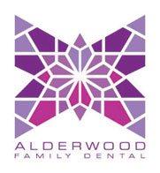 Alderwood Family Dental Logo